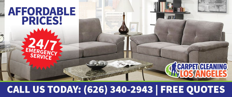 Sofa Cleaning Los Angeles Upholstery
